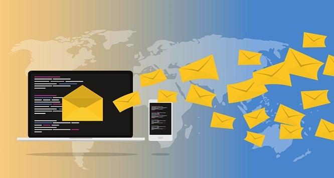 Tipos de Email Marketing – Conheça 5 deles no Blog da Mensagex