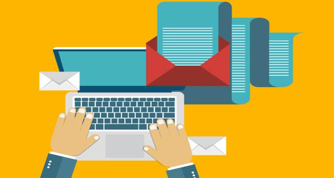 História e Tendências do Marketing por E-Mail