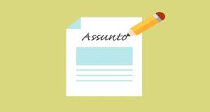 Linha de Assunto de E-mail: O Que Significa? Como Fazer Uma?