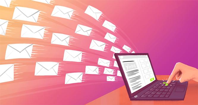 8 Maneiras de Ter Sucesso Usando E-mail Marketing