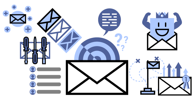 O Guia do E-mail Marketing Para Iniciantes
